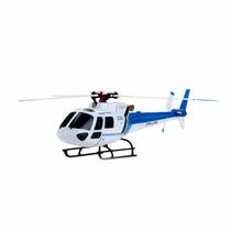 Wltoys V931 - 6ch Flybarless - As350 - Pronto Para Voar