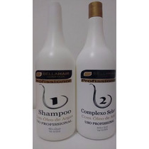 Selangem Bellahair 100ml + Shampoo 100ml Alisa 100% Garantid