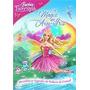Dvd Original Barbie Fairytopia - A Magia Do Arco-íris