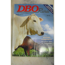 Revista Dbo Rural - Ano 13 - No 174 A - Fev/1995