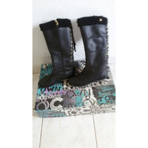 Bota Feminina Tony Country