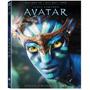 Avatar - Edição Limitada - Blu-ray 3d + Dvd - Dublado - Novo