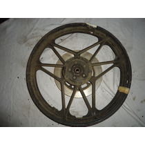Roda Dianteira Cb 400 Ii Original Usado