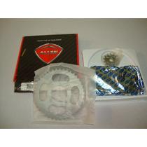 Kit Relação Transmissão Shineray Xy50cc