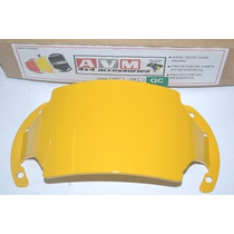 Protetor Diferencial Troller Jeep F75 Rural Willys Ford