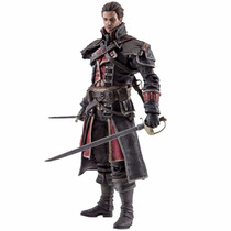 Shay Cormac Assassins Creed Iv Mcfarlane Toys Mft-10150