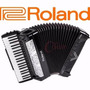 Expansão Roland Set Scandalli Super Vi P/fr1x,fr3x,fr7x,fr8x