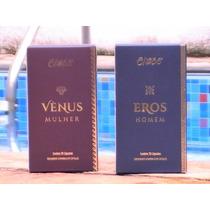 Estimulante Sexual Eros E Vênus Para O Casal