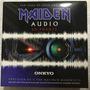 Headphone Fone Iron Maiden Onkyo Ed-ph0n3s- Lacrado- Oficial