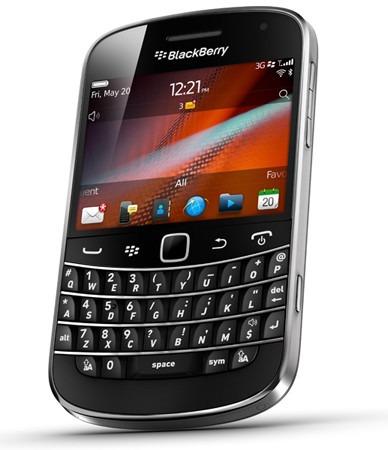 Blackberry Bold 9900 C / Processador 1.2 Ghz, 5mp - de Vitrine