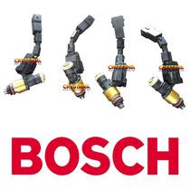 Bico Injetor Bosch Racing 210lbs/h Alta Impedancia Jogo 0km!