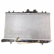 Radiador Hyundai Accent Ano 95 96 97 98 99 00 01 02 Tec Rad