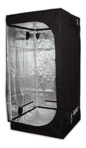Estufa Cultivo Indoor (grow Tent) 100x100x200cm Cs Grow