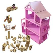 9aa159d0b Busca Casa boneca com os melhores preços do Brasil - CompraMais.net ...