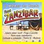 Cd Forro Zanzibar O Melhor Da Banda