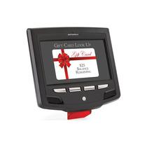 Terminal De Consulta Symbol Mk3900 Touchscreen 8 Wlan Bt 2d