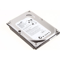Hd 500gb Seagate Sata Pc Dvr Lacrado Garantia