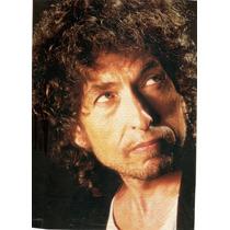 Bob Dylan/elvis/george Harrison(encartes-22 Páginas)