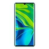 Xiaomi Mi Note 10 Dual Sim 128 Gb Verde-aurora 6 Gb Ram