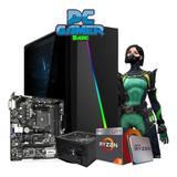 Pc Gamer  Amd Ryzen 3 2200g 1tb Hd 8gb Ram Gpu Radeon Vega 8