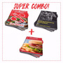 Combo Dieta Flexivel Original 3 Ebooks