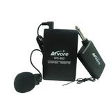 Promoção Microfone De Lapela Sem Fio Profissional Plug P10