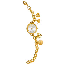 Relógio Lince Feminino Ref: Lrg4247l S2kx