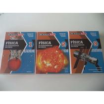 Coleção De Fisica Ramalho Nicolau Toledo 2ªed - Moderna Plus
