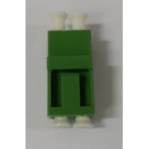 Adaptador Lc-apc Duplex Sm Jz-7022(10 Unidades)