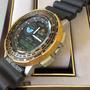 Citizen Wingman 8945 Ouro - Windsurfing/aqualand/c080 - Novo