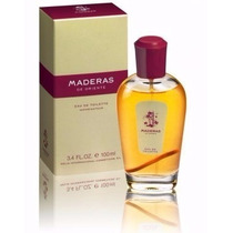Perfume Maderas De Oriente For Women Edt 100ml - Novo