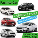 Aluguel De Carro Para App[uber, Cabify, 99, E Outros App]