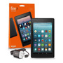 Tablet Amazon Fire Hd7 8gb 7 Alexa   Wi fi Preto