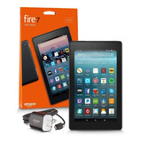 Tablet Amazon Fire Hd7 8gb 7 Alexa - Wi-fi Preto