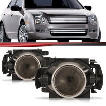 Farol Milha Ford Fusion Le 2007/2008/2009