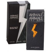 Perfume Animale Animale For Men 100ml Masculino - Original