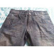 Calça Jeans Masculina Tamanho 42 - Gapp