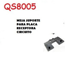 Peças E Partes, Suporte Mesa Placa Recptora Helico Qs 8005