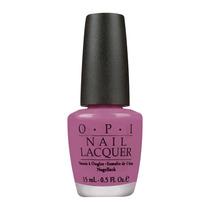 Nail Lacquer Esmalte A Grape Fit 15ml - (cod. Nlb87) O.p.