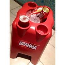 Mesa Serve Bebidas Pratico Cooler Cerveja Praia, Piscina