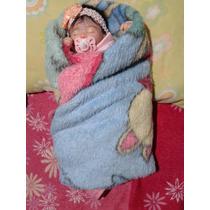 Bebê Reborn Boneca Quase Real Baby Lucy