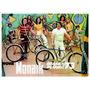 Bicicletas Antigas - Catálogo Monark 1973 - Digitalizado
