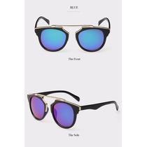 Óculos De Sol Moda Atual - Olho De Gato