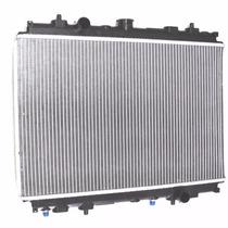 Radiador L-200 Hpe / Sport / Outdoor Ano 2002 A 2007 Manual