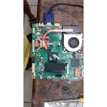 Placa Mãe Notebook Positivo Unique Intel Celeron