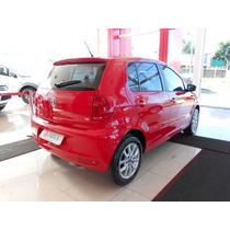 Volkswagen Fox Trendline 1.6 Mi Total Flex