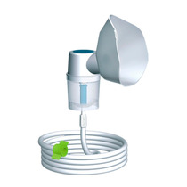 Micronebulizador P/ Inalador Ns Compressor I-205 Oxigenio