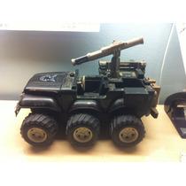 Jeep Do Rambo Produto Raro Para Colecionador !!!