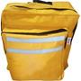 Bolsa Mochila Bag Delivery Motoboy 33 Litros Nylon Original