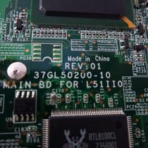 Placa Mãe Notebook Cce 37gl50200-10 L50ii0 Bluesky Acteon